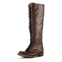 Fashion Bug Womens Leather Fashion Knee-High #Boots www.fashionbug.us #PlusSize #FashionBug
