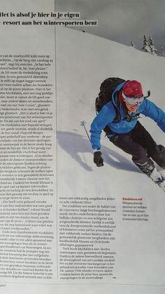 Wintersport: Myrkdalen, Norway