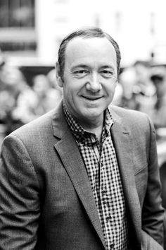 """One year ago today, Kevin Spacey attended the UK premiere of """"NOW: In the Wings on a World Stage"""" at Empire Leicester Square. Kevin Spacey, Famous Celebrities, 9 Mm, Actors, Daddy, Films, Father, Cinema, Album"""