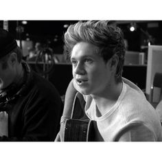 """One Direction's """"Little Things"""" Video Watch A Teaser Starring Niall... ❤ liked on Polyvore featuring one direction, niall horan, niall, 1d and pictures"""