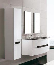 Badkamermeubel - Dekker Zevenhuizen