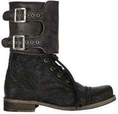Vintage All Saints Boots