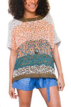 Casie Sweater  #LANGFORDMARKET