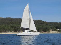 Charter Terra-Nova. Alquiler queche, catamará, barcos de vela