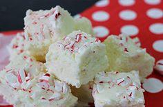 Peppermint Fudge Recipe Recipe - Kraft Recipes