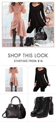 """""""Bez naslova #252"""" by rilner ❤ liked on Polyvore featuring Vince Camuto"""