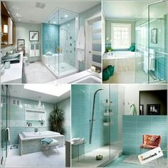 Banheiro decorado é tudo de bom