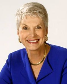 Jeanne Robertson - funny lady.  Love the stories about her husband, Left Brain.