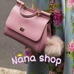 975 подписчиков, 1,765 подписок, 44 публикаций — посмотрите в Instagram фото и видео Nana Shop (@bags_nana_shop)