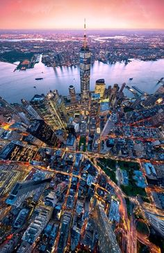 New York From Above: Spectacular Aerial Photography by Andrew Griffiths New York Photography, Aerial Photography, Night Photography, New York From Above, Photographie New York, Aerial Images, New York Photos, City Aesthetic, Dream City