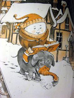 Humpty Dumpty's Holiday Stories