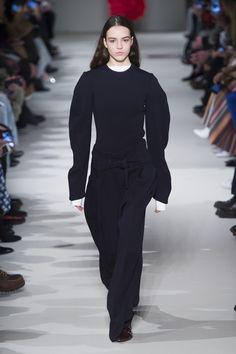 Victoria Beckham | Ready-to-Wear - Autumn 2017 | Look 33