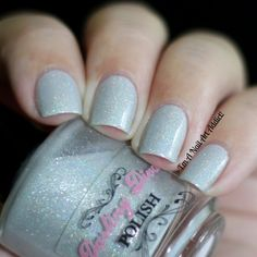 Darling Diva Polish // Mother (Hug My Face Collection), by I'm A Nail Art Addict!