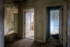 Doorway Maze 2008
