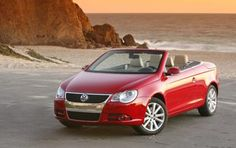 2011 Volkswagen Eos Consumer Review from karlC230