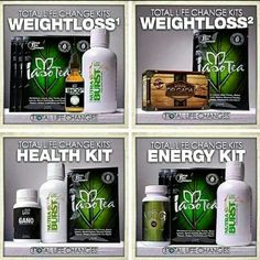 Weight loss package. Choice your package. Weight  loss. Choice which package you want. Delgado and 1 Tea $60 3 Tea's, nutral burst,, NRG $140 Gano, nutral burst, 1 Tea $120 3 tea's, HCG, nurse burst  $150 Iaso Other