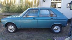 Peugeot 104 L 1.0