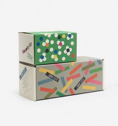 Paul Rand work Jar Packaging, Craft Packaging, Typography Layout, Graphic Design Typography, Shape Design, Box Design, Packaging Design Inspiration, Graphic Design Inspiration, Pharmacy Design