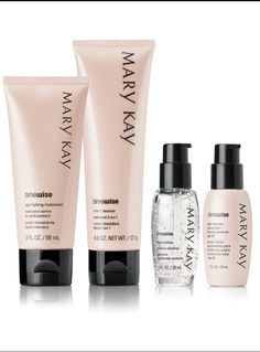 Mary Kay TimeWise Miracle Set!   www.marykay.com/ChanelCook