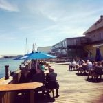 The Porthole Restaurant has called Custom House Wharf home since 1929. Preserving casual waterfront dining and offering the freshest local seafood and Hearty all house made breakfast, lunch and dinner.