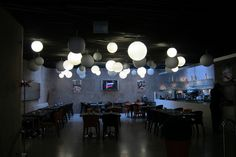 dining room in Design Metropol Hotel Prague