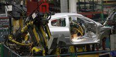 Renault proche d'un accord avec Dongfeng, le partenaire de PSA en Chine - GH blog - Actualité informatique et high tech : internet, nouvelles technologies