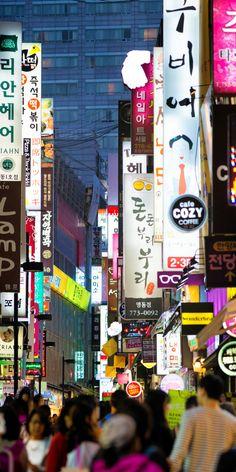 Lær å lage koreanske retter med norsk vri