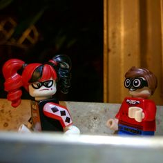 """Leave me alone"" Lego Photography, I Am Alone, Various Artists, Superhero, Character, Im Alone, Superheroes, Lettering"