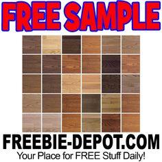 ►► FREE SAMPLE - Hardwood Flooring Samples from HardwoodBargains.com ►► #Free, #FREESample, #FREEStuff, #Freebie, #Sample ►►