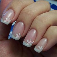 lovely nail art designs 2016 for women Related PostsTrendy nail art for short nails Acrylic Nail Art Designs acrylic nail designs ideas DESIGN FALL Summer Nail Art Designs Minion Nail Designs You Will LoveEdit Related Posts Related Cute Nail Art, Beautiful Nail Art, Cute Nails, Pretty Nails, Beautiful Hands, French Manicure Nails, French Tip Nails, Manicure Ideas, Stiletto Nails