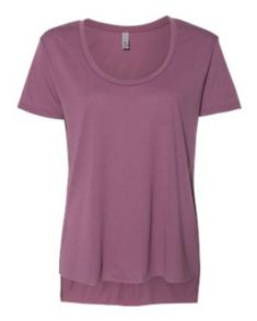 Casual T Shirts, Online Shopping Clothes, Fashion Outfits, Womens Fashion, Simple Style, Printed Shirts, Raw Edge, T Shirts For Women, Sleeves
