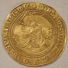 Dobla of Alfonso of Aragon (1465-68)  Date: 1465–83 Geography: Made in, Aragon and Sicily, Spain and Italy Culture: Spanish and Italian Medium: Gold