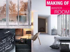Winters Room - Thi Lima