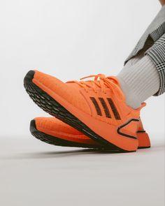 Wood Wood Footwear adidas Ultraboost 19 Consortium
