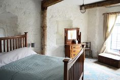 Mediaeval South East Tower. - Castles for Rent in Norfolk, England, United Kingdom Museum Cafe, Time And Tide, Wall Sits, St Helena, Basement Flooring, Linen Towels, House Beds, Entrance Doors, Two Bedroom