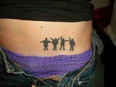 tatuaje-beatles
