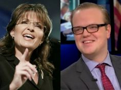 #BB4SP: @SarahPalinUSA ~> @BuzzFeed @McKay Coppins Not Fit to Tie @RealDonalTrump Wingtips