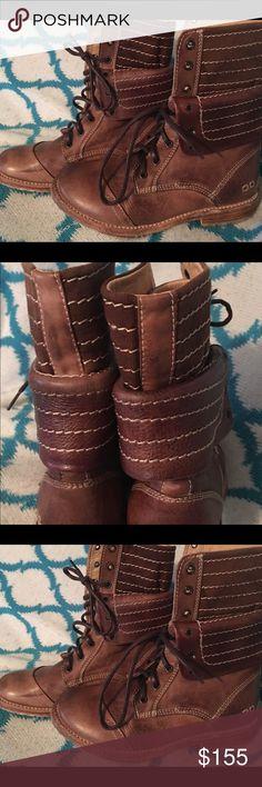Pre-owned~Woman s Bed Stu Roanne Boots~Size 9.5. Runs a little 27a853ec027a9