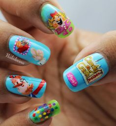 31 Best Candy Crush Images On Pinterest Candy Crush Nails Candy