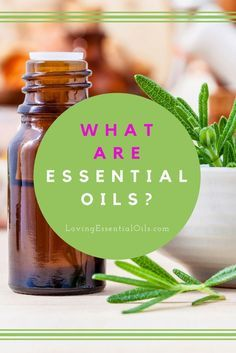 What Are Essential Oils & Why You Should Use Them | How To Use Essential Oil for Health & Wellness | Essential Oils for Beginners | Aromatherapy Guide