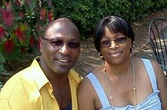 MY COUSIN SELWA AND HER HUSBAND COREY  ..  : )  LOVE YOU!