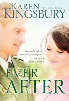 Bargain e-Book: Ever After {by Karen Kingsbury} ~ $1.99!