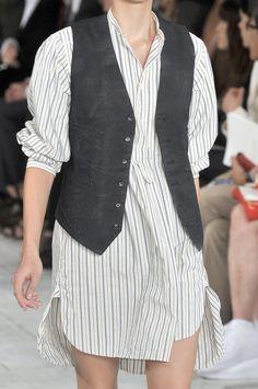 Ralph Lauren at New York Spring 2010 (Details)