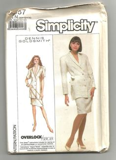 Check out this item in my Etsy shop https://www.etsy.com/listing/270028837/uncut-8557-simplicity-sewing-pattern