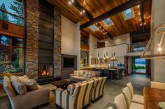 Homewood Contemporary | Projects | Ward-Young Architecture