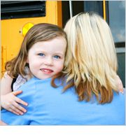 3 Ways to Prepare Your Kids for the First Day of #School - By Purex