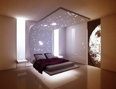 Holycool.net | Cool Stuff To Buy Online   Part 7 | Dream Home | Pinterest | Floating  Bed