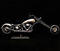 #motorcycleharleydavidsonchoppers