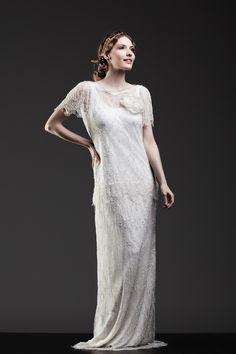 Vestido Sra. Montecchio by Pó de Arroz