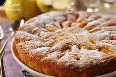 La Torta di mele è un dolce della tradizione culinaria italiana, semplicissimo da preparare. Sempre gradita ed apprezzata davvero da tutti